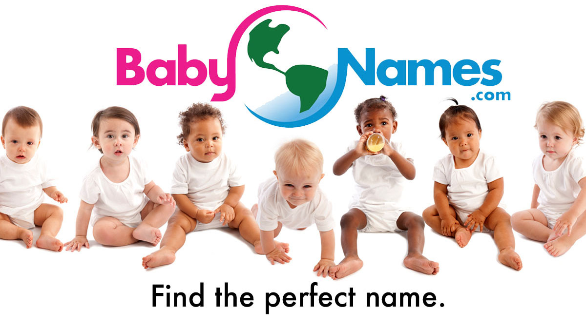 Baby Names at BabyNames com - The #1 Site for Names & Meanings