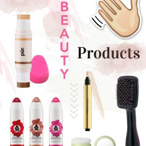 One Handed Beauty Products