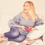 Lauren Conrad and William Tell welcome their first child, a baby boy! Find out the name they chose. - BabyNames.com Celebrity Baby Blog
