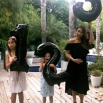 Jessica Alba is pregnant! She and husband Cash Warren are expecting their second child together. - BabyNames.com Celebrity Baby Blog