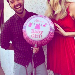 Nathan Kress and London Elise are expecting a baby girl. See what they said on Instagram! - BabyNames.com Celebrity Baby Blog