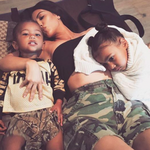 Are Kim Kardashian and Kanye West expecting a third child via surrogate? Find out the latest. - BabyNames.com Celebrity Baby Blog