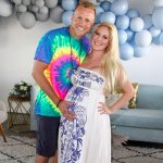 Heidi Montag and Spencer Pratt welcomed their first child, a baby boy! See what they named their new addition. - BabyNames.com Celebrity Baby Blog
