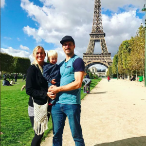 Bethany Hamilton and husband Adam Dirks are expecting their second child. See their adorable announcement video. - BabyNames Celebrity Baby Blog