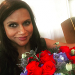 Mindy Kaling reveals the gender of her baby and talks about her first pregnancy. - BabyNames Celebrity Baby Blog