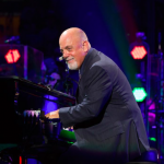 Billy Joel and Alexis welcomed their second child. Find out what they named their new addition. - BabyNames.com Celebrity Baby Blog