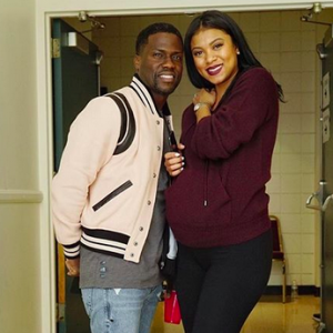 Kevin Hart and Eniko Parrish welcome their first child. Find out what they named him! - BabyNames.com Celebrity Baby Names