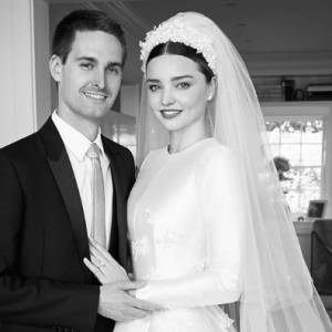 Miranda Kerr and husband Evan Spiegel reportedly spent $250,000 on their baby's nursery. Find out more. - BabyNames.com Celebrity Baby Blog