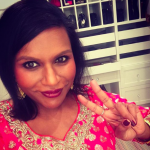 Mindy Kaling welcomed her first child, a baby girl. Find out what she named her new addition. - BabyNames.com Celebrity Baby Blog