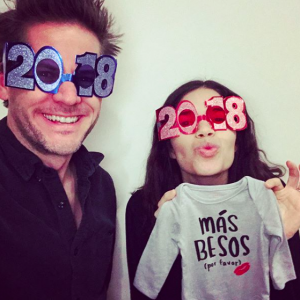 America Ferrer and Ryan Piers Williams are expecting their first child. See America's pregnancy announcement. - BabyNames.com Celebrity Baby Blog