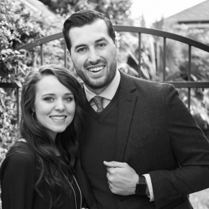 Jinger Duggar and husband Jeremy Vuolo are expecting their first child. Read their baby announcement. - BabyNames.com Celebrity Baby Blog