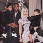 Kim Kardashian and Kanye West welcomed their third child via surrogate. Read their statement about their baby girl! - BabyNames.com Celebrity Baby Blog
