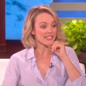Rachel McAdams opens up about her experience as a new mom and why she won't share her son's name. - BabyNames.com Celebrity Baby Blog