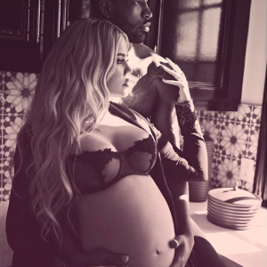 Khloe Kardashian and Tristan Thompson welcome first child, a baby girl. Get the details! - BabyNames.com Celebrity Baby Blog
