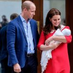 Prince William and Kate Middleton announced royal baby number 3's name. Find out what they picked! - BabyNames.com Celebrity Baby Blog