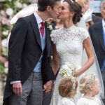 Pippa Middleton and James Matthews are reportedly expecting their first child together. Read more details. - BabyNames.com Celebrity Baby Blog
