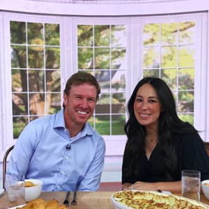 Chip and Joanna Gaines welcomed a baby boy. See what Chip tweeted! - BabyNames.com Celebrity Baby Blog