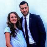 Jinger Duggar and Jeremy Vuolo welcomed a baby girl. Find out their addition's name. - BabyNames.com Celebrity Baby Blog