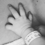 Michael Buble and Luisana Lopilato's baby girl name is a touching tribute. Find out her name! - BabyNames.com