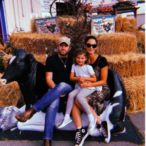Lily Aldridge and Kings of Leon singer Caleb Followill are expecting their second child. Check out Lily's baby bump! - BabyNames.com Celebrity Baby Blog