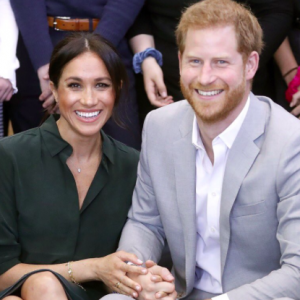 Meghan Markle is pregnant! Prince Harry and Meghan Markle are expecting their first child, according to Kensington Palace. - BabyNames.com Celebrity Baby Blog
