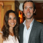 Pippa Middleton and husband James Matthews welcomed their first child, a baby boy. Get the details! - BabyNames.com Celebrity Baby Blog