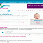 BabyNames.com founder Jennifer Moss discusses the popular website and baby name trends for this year! - BabyNames.com Celebrity Baby Blog