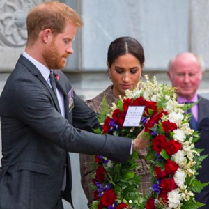 Prince Harry and Meghan Markle already have a nickname for their baby. Check out what Prince Harry sweet remark. - BabyNames.com Celebrity Baby Blog