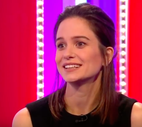 Fantastic Beasts actress Katherine Waterston is pregnant Find out the unique way she announced the big news BabyNamescom Celebrity Baby Blog