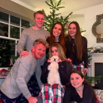 Chef Gordon Ramsay and his wife Tana are expecting their fifth child. See their Happy New Year announcement. - BabyNames.com Celebrity Baby Blog