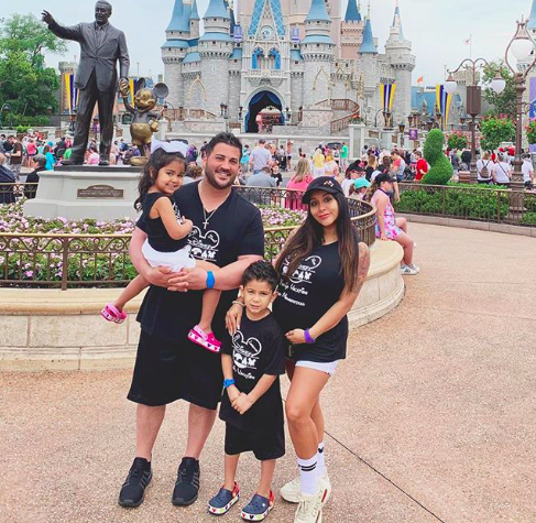 Snooki shared the name they picked for their third child. Find out what they'll name their baby boy. - BabyNames.com Celebrity Baby Blog