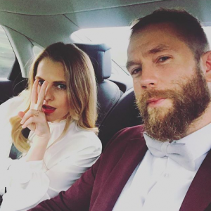 Teresa Palmer and Mark Webber welcomed their third child together and chose a unique baby name. - Baby Names.com Celebrity Baby Blog