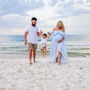 dylan scott family