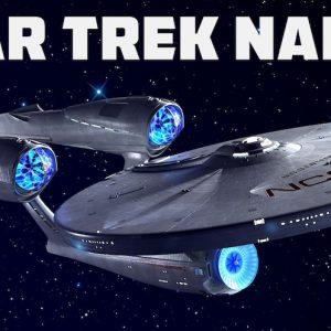 Star Trek Names