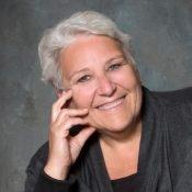 Headshot of Kate Glinsmann