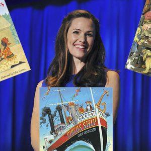 Jennifer Garner's Favorite Children's Books