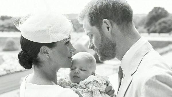 Lilibet Diana Mountbatten-Windsor