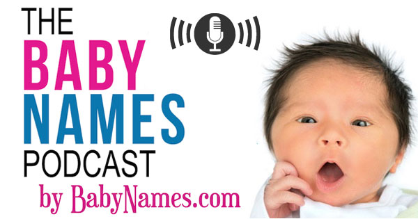 The Baby Names Podcast