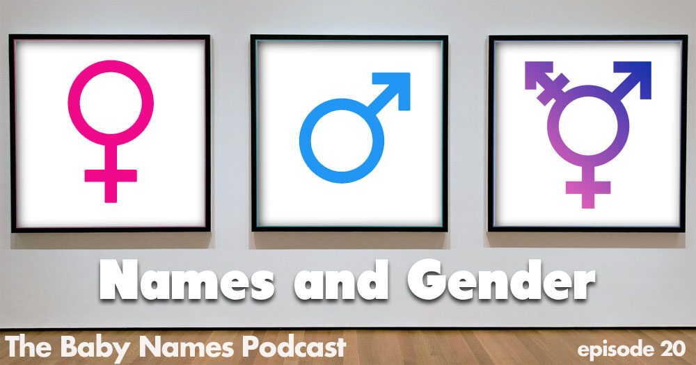 Names and Gender