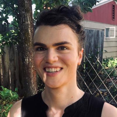 Headshot of Olivia Danforth, MD