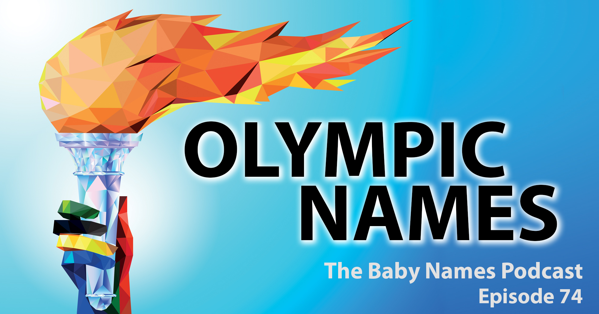 Olympic Names